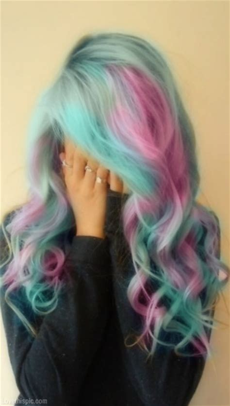 pretty colored hair cotton hair pictures photos and images for