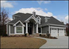 home design modern 2014 10 popular exterior styles craftsman house plans