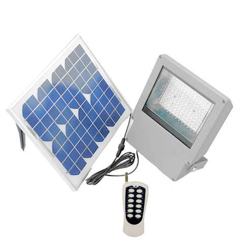 108 Leds Super Bright Solar Flood Light Greenlytes Bright Solar Spot Lights