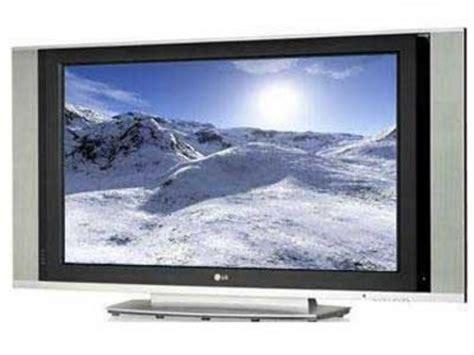 Tv Lg Tabung Bekas daftar harga tv lg tabung flat lcd led bekas bulan