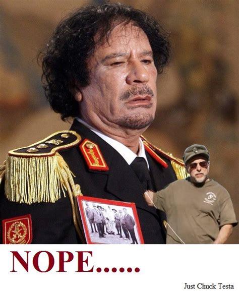 Gaddafi Meme - muammar gaddafi memes