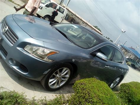 brand new nissan maxima bought brand new 2012 nissan maxima for sale with 33k