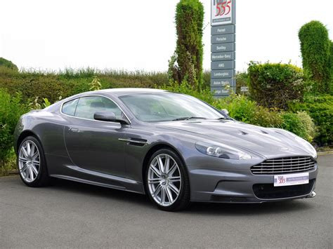 used aston martin dbs for sale uk used aston martin dbs coupe manual v12 2008 top 555