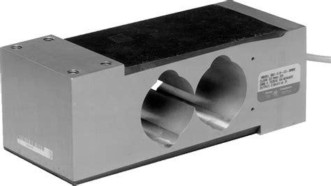 Load Cell Single Point Alumunium Material Zemic Lssp L6f 500kg single point load cell revere transducers model 652