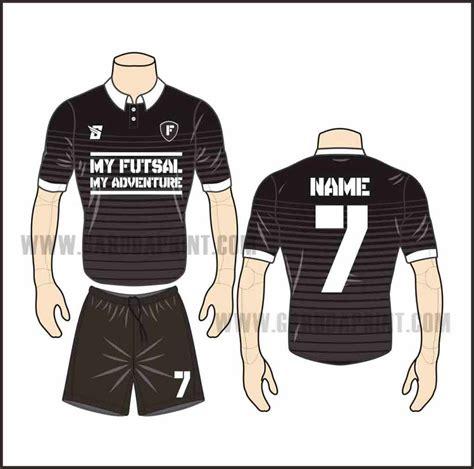 buat desain baju futsal online download font my trip my adventure untuk jersey futsal
