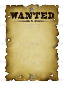 wanted poster template free printable western wanted poster coloring pages