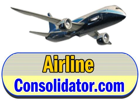international flights discounted airfare airline consolidator
