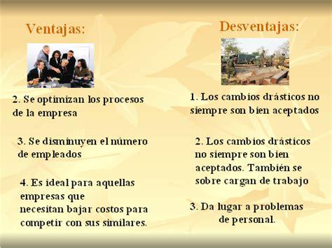 Ventajas Y Desventajas Modelo Curricular Por Competencias La Reingenier 237 A Monografias