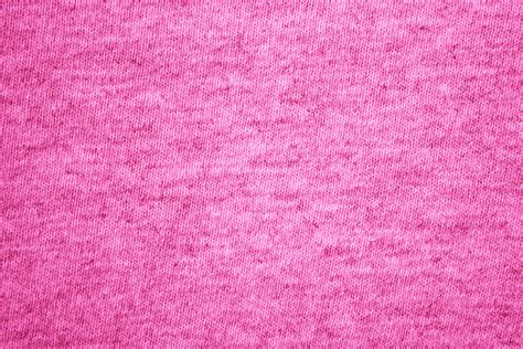 fuschia pink cloth pink knit t shirt fabric texture picture free