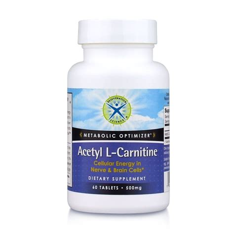 Acetyl L Carnitine And Detox by Acetyl L Carnitine