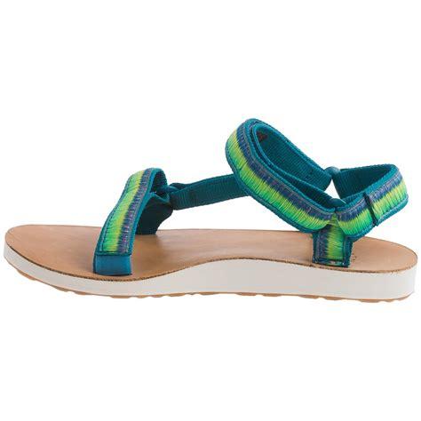 Sandal Pria Pakalolo Original 36 teva original universal ombre sport sandals for save 50