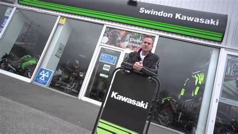 Kawasaki Motorcycle Dealership by Blade Kawasaki Motorcycles Dealership Tour With