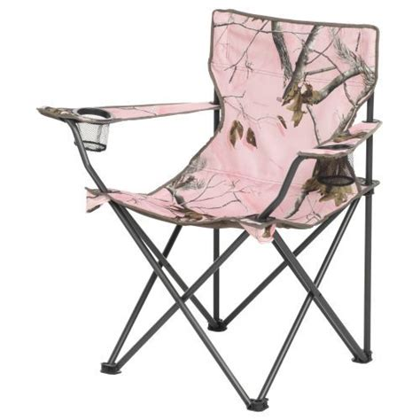 Pink Camo Chair - s pink realtree chair i need this in my