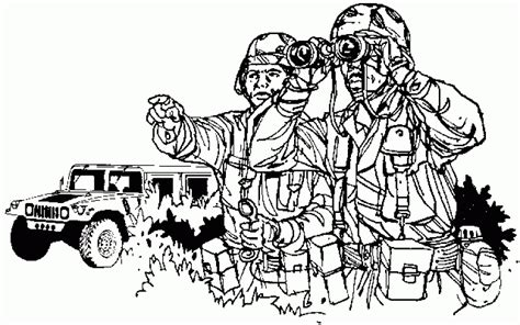 printable coloring pages army get this printable army coloring pages 7ao0b