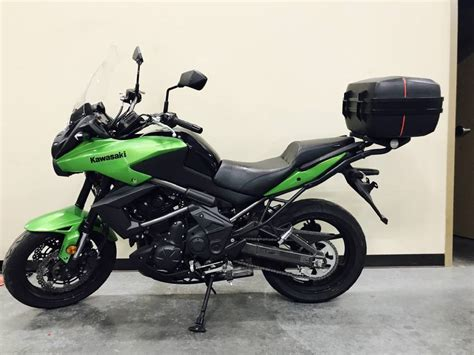 Kawasaki Versys 2014 by 2014 Kawasaki Versys For Sale 21 Used Motorcycles From 4 173