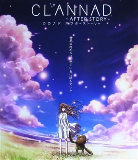 anime ultime clannad after story clannad after story vostfr anime ultime