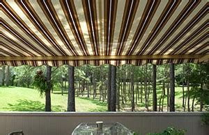 Cloth Awnings by Cloth Awnings