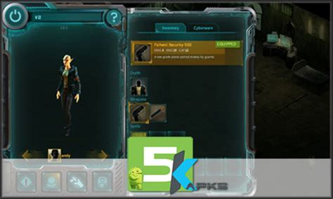 shadowrun returns apk shadowrun returns v1 2 6 apk obb data updated free 5kapks get your apk free of cost