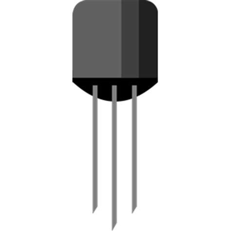transistor vector transistor clipart cliparts of transistor free