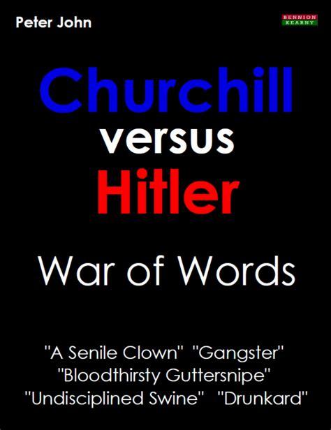 best book on churchill winston churchill quotes churchill versus book