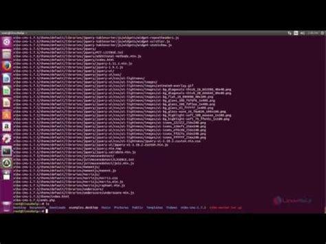 xibo ubuntu tutoriel xibo 1 7 x layout mit text ticker layout with text