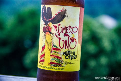 flying numero uno thirsty thursday flying numero uno summer cerveza sportsglutton