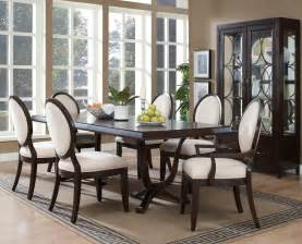 dining room tables and chairs sets luxury formal dining sets interiordecodir
