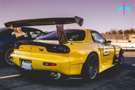 Rx7 For Sale Ebay by Mazda Fd Rx7 For Sale 1993 Mazda Fd3s Rx7 Rx 7 Fd For