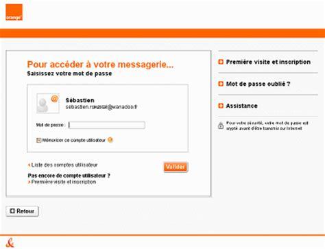 email orang lire son courrier orange depuis n importe quel ordinateur