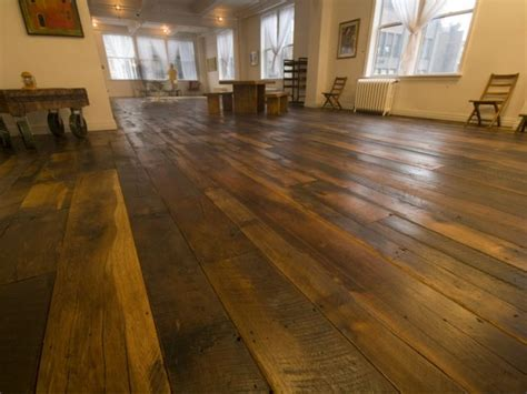 Rustic Wide Plank Flooring Reclaimed Barn Wood Decor Ceiling Beams Mantels Wide