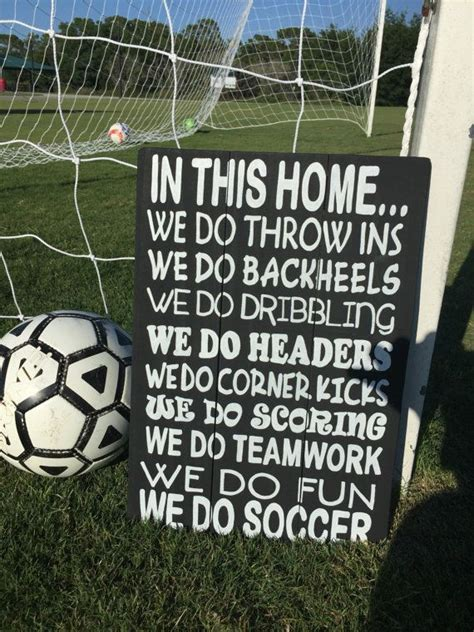 17 best ideas about soccer decor on soccer