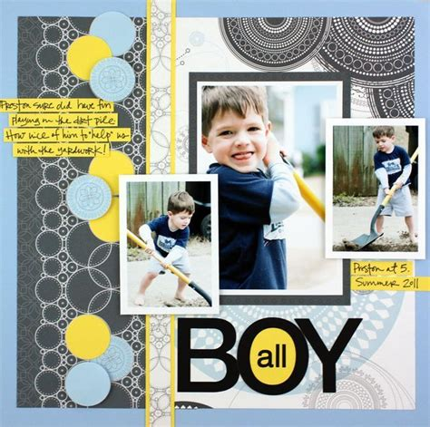 Scrapbook Theme Book Of Firsts by Best 25 Scrapbook Page Layouts Ideas On