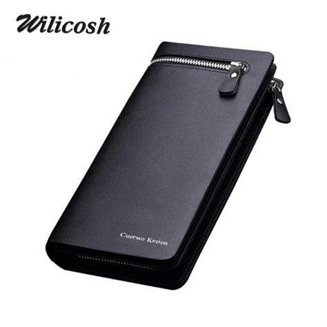 Wallet Zipper 2016 fashion leather s wallet brand wallets