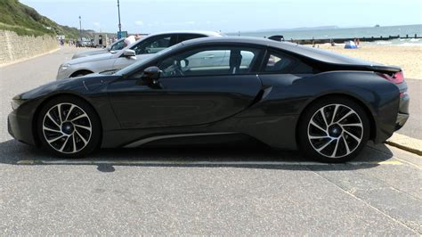 bmw i8 car images bmw i8 car side free stock photo domain pictures