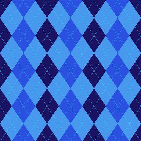 seamless argyle pattern argyle pattern blue seamless free stock photo public