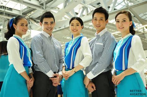 Air Blue Cabin Crew by Bangkok Airways Cabin Crew Recruitment August 2015