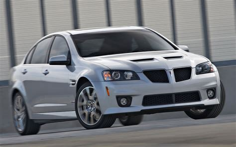 2009 Pontiac Gxp by 2009 Pontiac G8 Gxp Photo 1