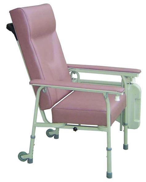 Geriatric Chairs by Trident Pharm