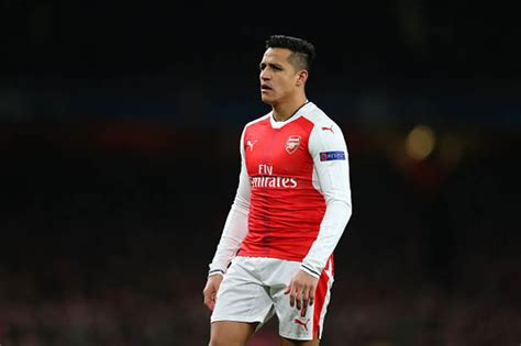 alexis sanchez individual achievement arsene wenger arsenal boss has outstayed his welcome and