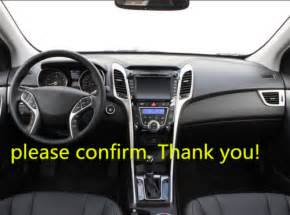 Dash Mat Hyundai Elantra For Hyundai Elantra 2011 2016 Inner Dashboard Dash Mat