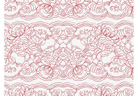 pattern image free download vector lace pattern download free vector art stock