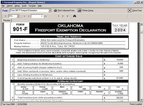 Ultratax Transmittal Letter Screenshots And More