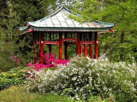 pavillon japan japan pavillon leere r 228 ume und exotisches feeling