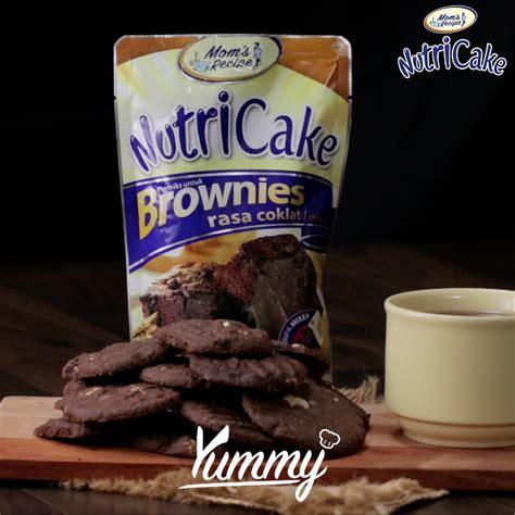 Premiks Chocolate Cake nutrijell