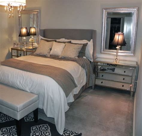 gray paint schlafzimmer guest room makeover mini reveal schlafzimmer rund