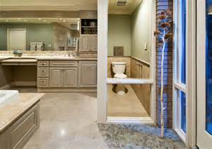 master bath remodels get an excellent and a luxurious bathroom outlook by