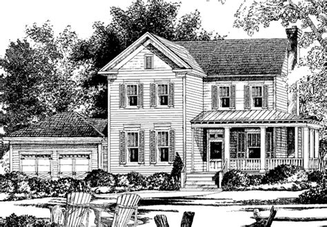 mitch ginn house plans elizabeth s place mitchell ginn southern living house plans
