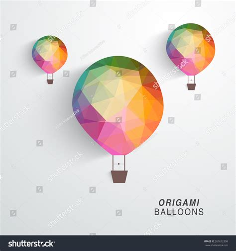 how to make origami air balloon origami air balloon image collections craft