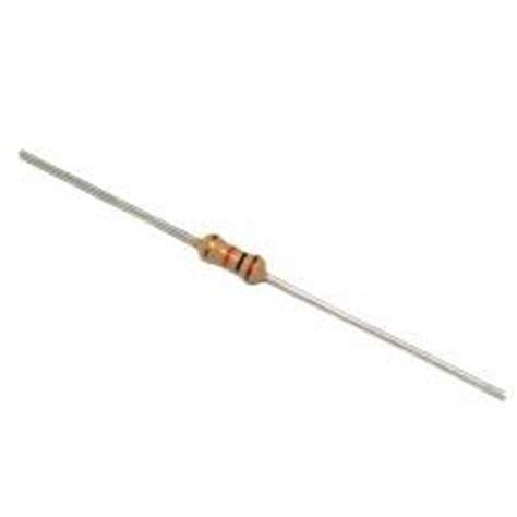 820 ohm resistor resistor 820 ohm 1 4w 5