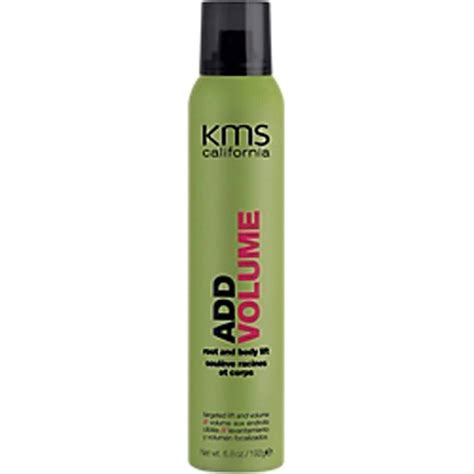 Sprei California No 1 kms california add volume volumizing spray 6 8 oz or root